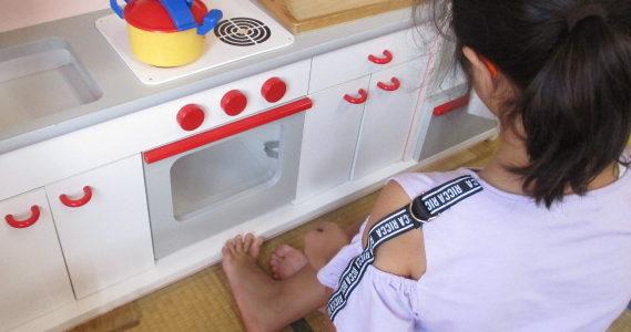 安定の人気を誇る児童館!(*^^*)